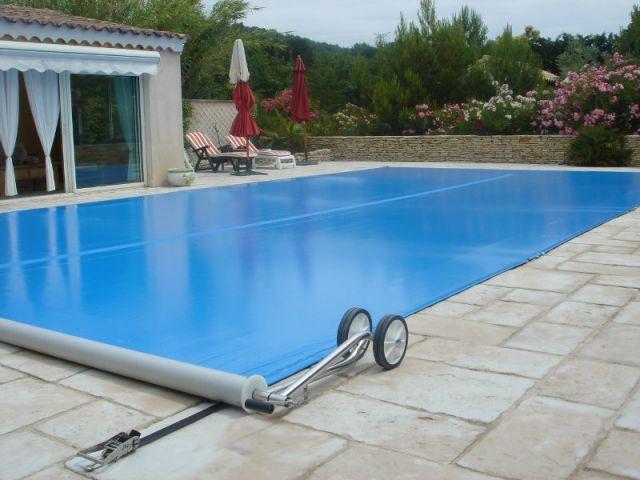 Comment couvrir une piscine hors sol? Notre guide!
