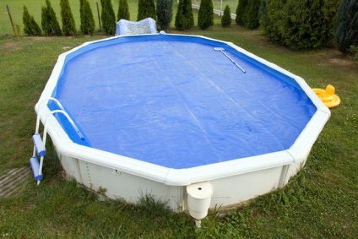 Comment hiverner une piscine hors sol? Notre guide!