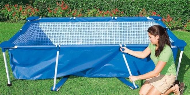 Comment monter une piscine hors sol? Notre guide!
