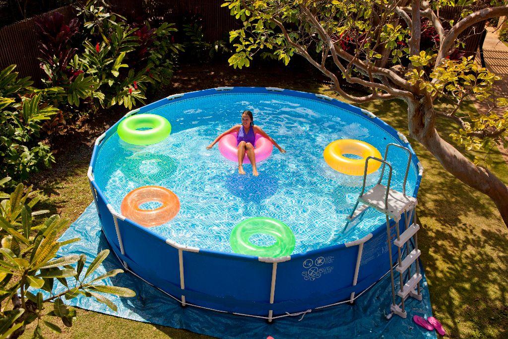 Comment nettoyer une piscine hors sol? Nos conseils!